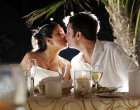 Cancun Wedding at Villas Kin Ha