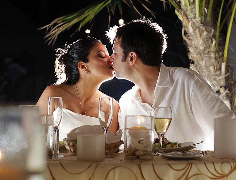 Cancun Wedding at Villas Kin Ha