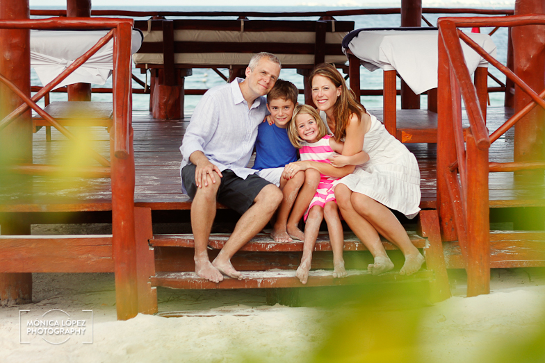 Cancun Family Portraits at The Beloved Hotel by Monica Lopez Photography (13)