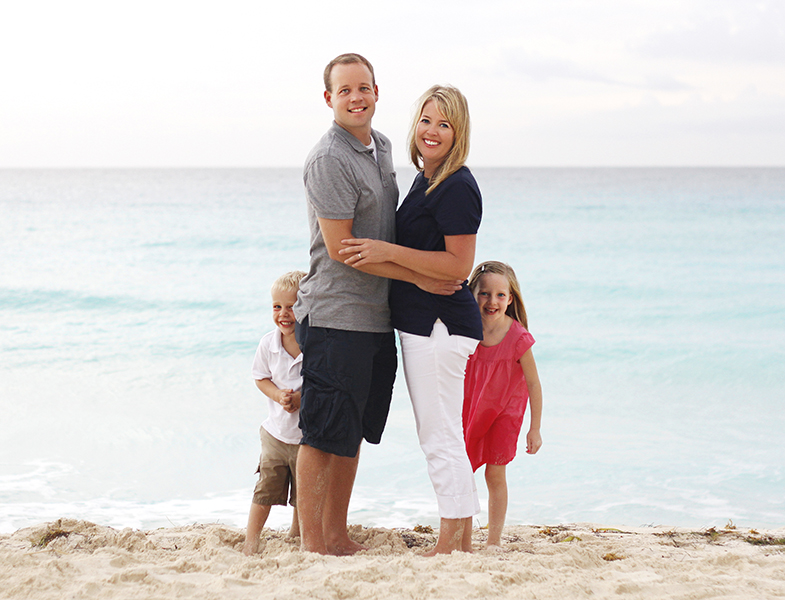 The Schaefers - Cancun Family Portraits by Mónica López Photography (17)