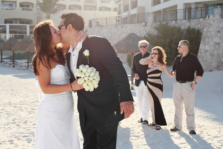 Cancun Wedding by Mónica López Photography (4)