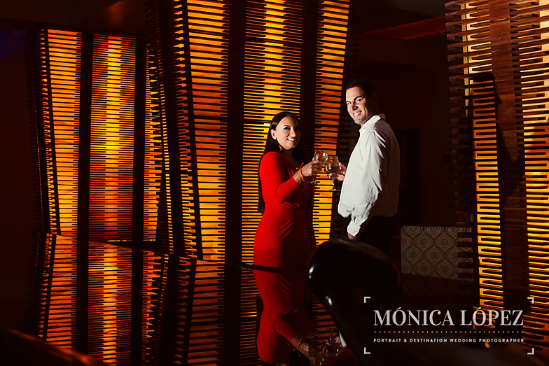 Beach Engagement Session at ME by Melia Cancun (21)