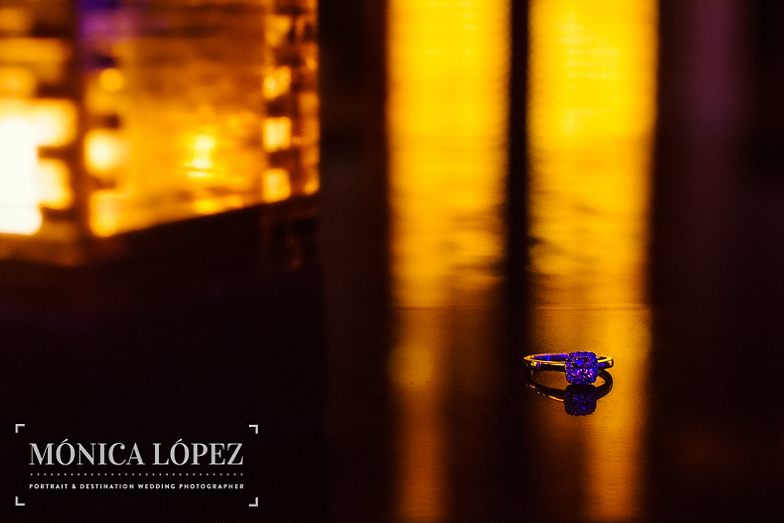 Beach Engagement Session at ME by Melia Cancun (20)