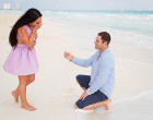 Beach Engagement Session at ME by Melia Cancun (22)