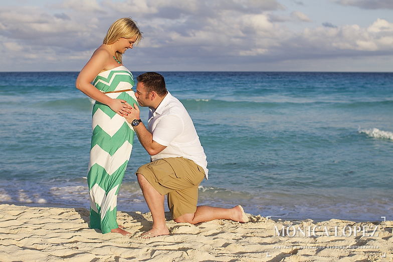 Beach Family Photos by Monica Lopez Photography (14)