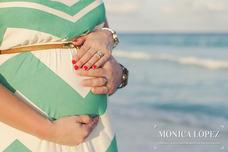 Beach Family Photos by Monica Lopez Photography (18)