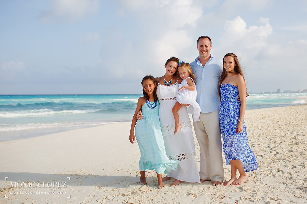 Beach familly pic 62