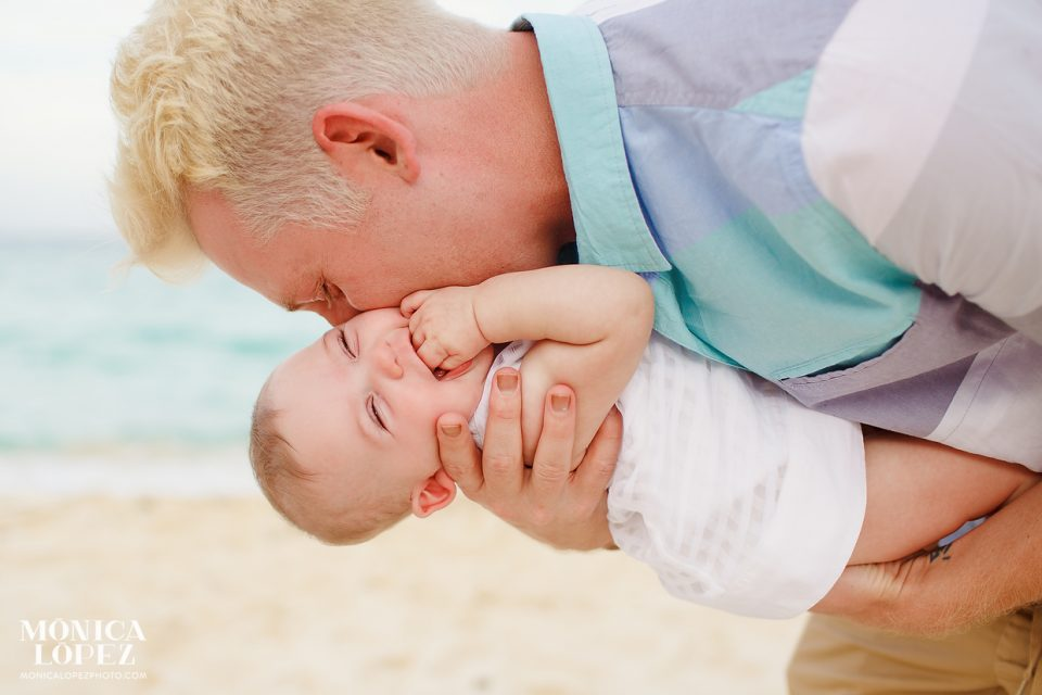 Westin Cancun Resort and Spa Family Portraits
