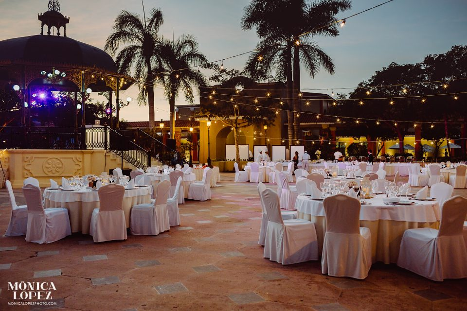 Iberostar Paraiso Maya Wedding By Monica Lopez Photography
