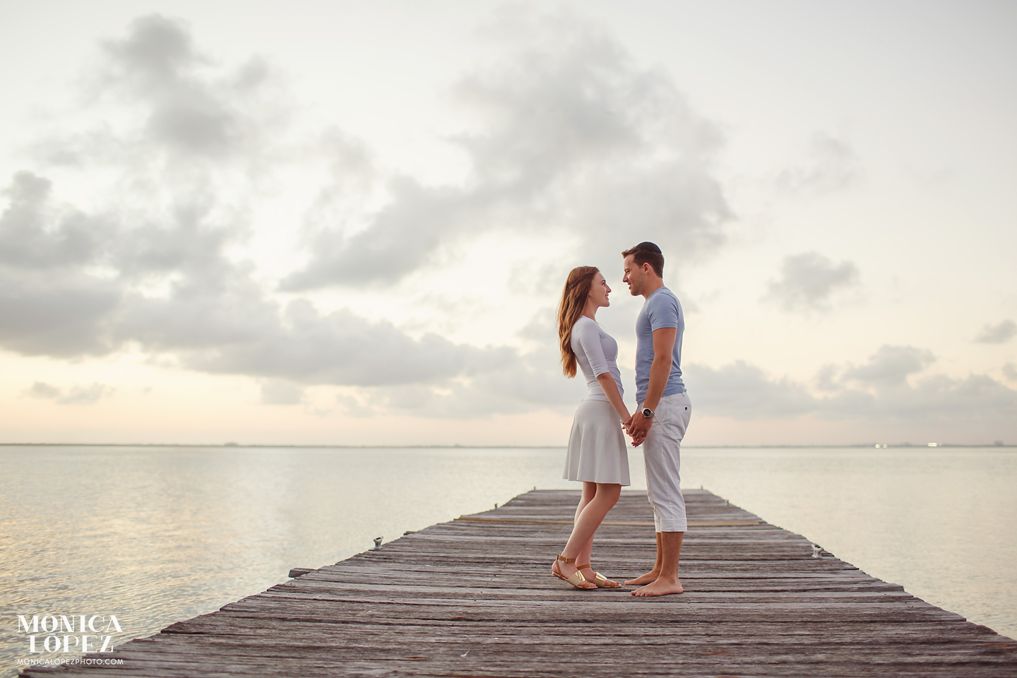 JW Marriott Cancun Anniversary Portraits by Monica Lopez Photography