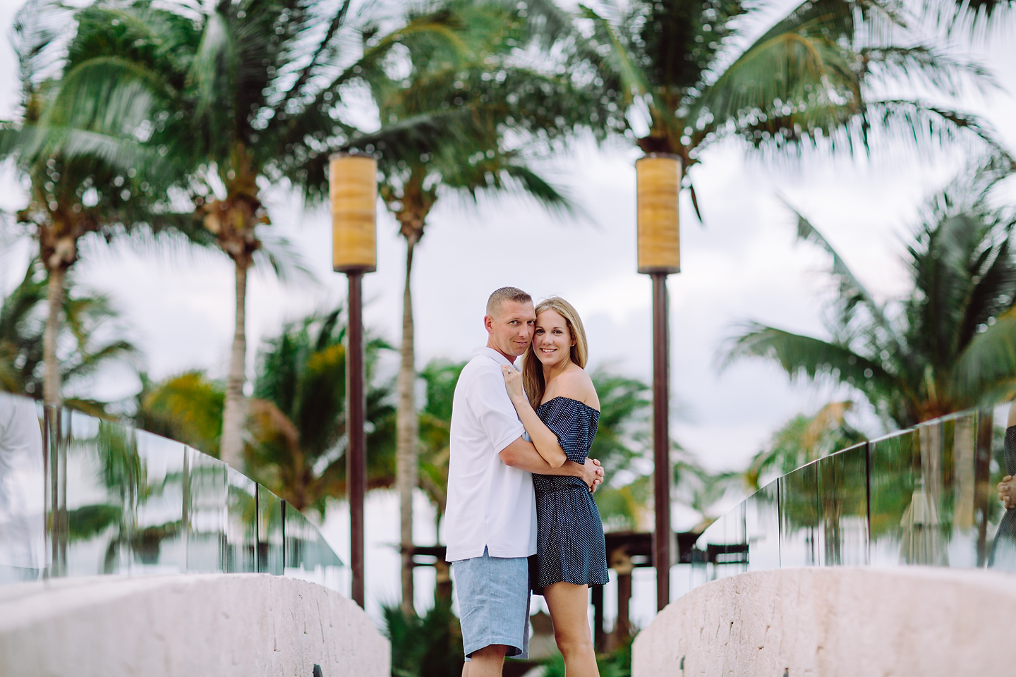 What to Wear Beach Romantic Sessions by Monica Lopez Photography