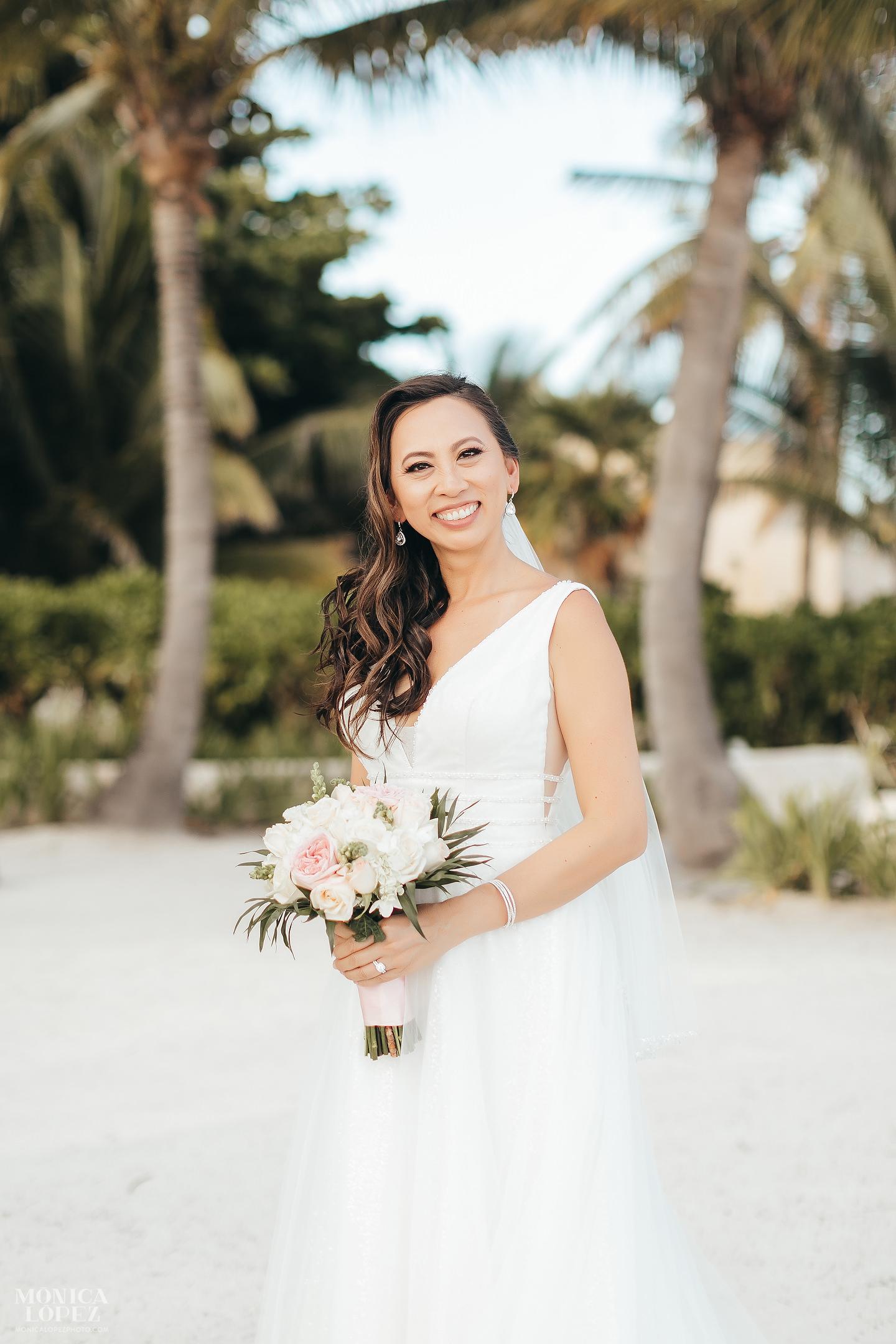 Barcelo Maya Grand Wedding by Monica Lopez Photography