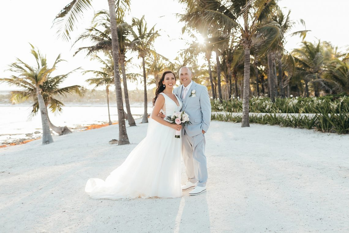 Barcelo Maya Grand Wedding by Monica Lopez Photography