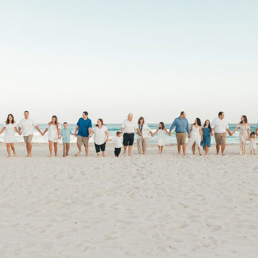 Iberostar Cancun Family Photographer by Monica Lopez Photography