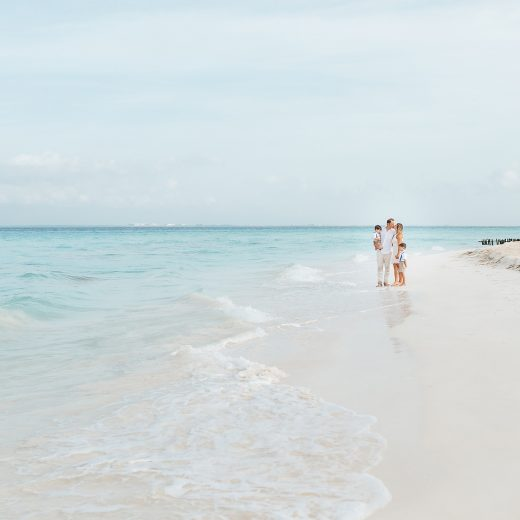 Isla Mujeres Family Photographer, Quintana Roo, Mexico by Monica Lopez Photography