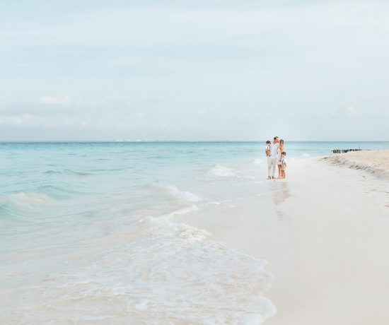 Isla Mujeres Family Photographer, Quintana Roo, Mexico by Monica Lopez Photography