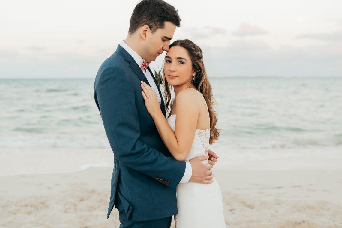 Finest Stone Gazebo Wedding by Monica Lopez Photography - Sonia + Lucas
